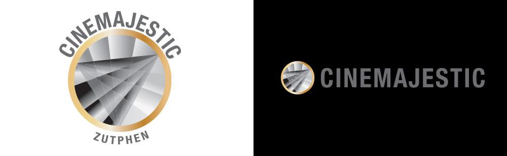 cinemajestic-logoontwerp