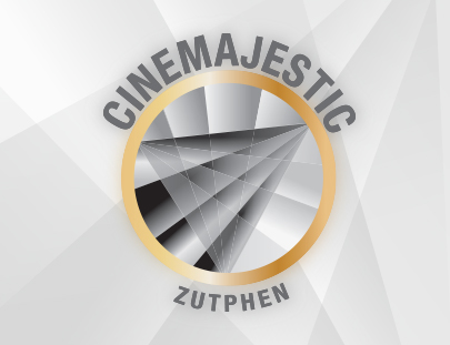 Logo Cinemajestic Zutphen